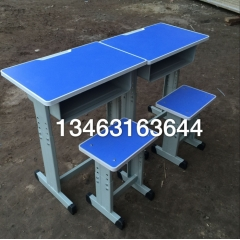学生课桌凳  学生课桌椅厂家直销