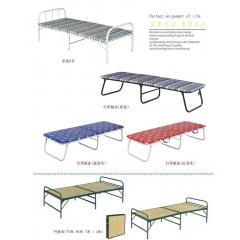优乐娱乐行军床 午休床 折叠床 陪护床 单人床优乐娱乐 宏扬家具 户外家具