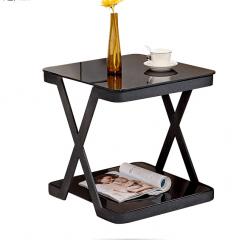河北银河家具 洽谈桌椅/咖啡台K01