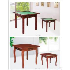 麻将桌 简易麻将桌 可折叠麻将桌 两用麻将桌 多功能麻将桌 手动麻将桌 麻雀台 休闲娱乐桌 休闲家具
