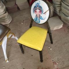河北家具 复古椅子 太阳椅子