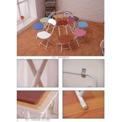优乐娱乐折叠椅-圣岳家具