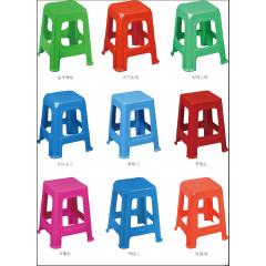 优乐娱乐塑料凳子 简易优乐娱乐 天祥凳子