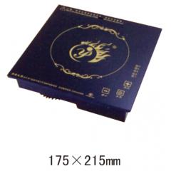 175x215mm  优乐娱乐电磁炉  长松酒店家具