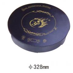 Ф328mm 优乐娱乐电磁炉  长松酒店家具