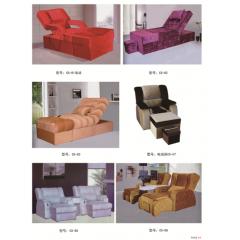 优乐娱乐美容床-长松家具