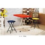 升降折叠桌 折叠桌子批发 胜芳长岭家具