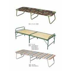 胜芳单人床 板床 木质床 简易床 卧室家具批发 欣悦家具