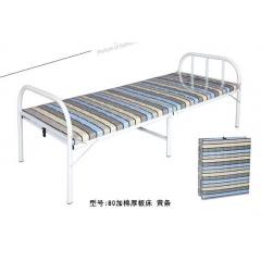 优乐娱乐折叠床 折叠床优乐娱乐 午休床优乐娱乐 行军床 单人床 优乐娱乐星火家具