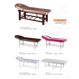理容床 美容床 按摩床 SPA床 美体床 商业家具