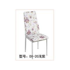 餐椅 铝合金椅 金属椅 铁腿餐椅 不锈钢餐椅 餐厅家具 欧式家具