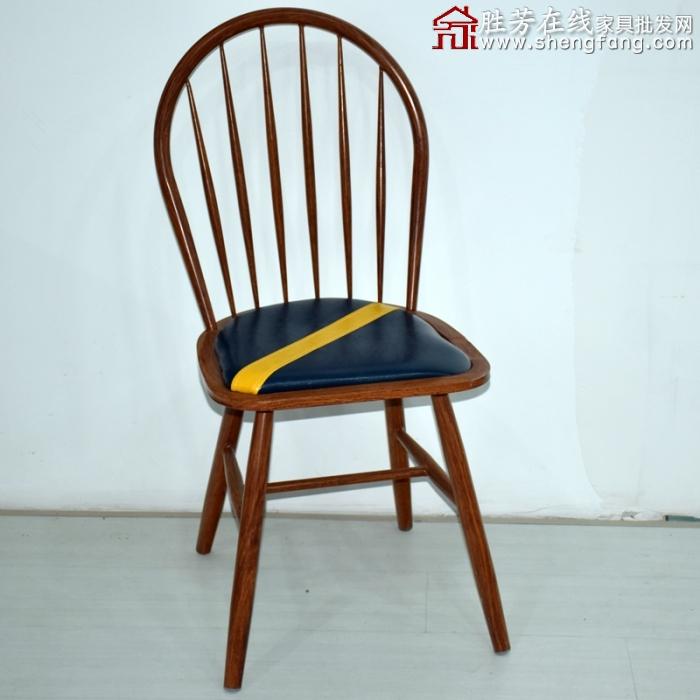 凤凰椅树杈椅家用书桌椅电脑椅休闲椅主题餐厅桌椅咖啡椅奶茶椅仿实木