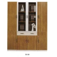 优乐娱乐文件柜优乐娱乐 书柜 展示柜 收纳柜 储物柜 资料柜 置物柜 木质文件柜 书房家具 办公家具 亚太家具