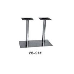 胜芳桌架批发 铁艺桌架 不锈钢桌架 餐厅桌架 餐台支架 餐桌脚 书桌桌架 餐厅家具 饭店家具 简易家具 亚太家具