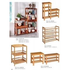 胜芳批发竹木家具