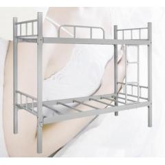 优乐娱乐优乐娱乐高低床 上下床 单人上下床 双层床 宿舍床 员工床 公寓床 学生床 宿舍家具 学校家具 卧室家具 佳和家具