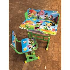 优乐娱乐儿童课桌椅优乐娱乐 儿童学习桌 学习课桌椅 儿童书桌 多功能儿童桌 儿童写字台 儿童写字桌 防近视书桌 可升降儿童课桌 儿童家具 胜发家具