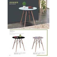 优乐娱乐咖啡台优乐娱乐 玻璃咖啡台 咖啡台 客厅家具 时鑫家具