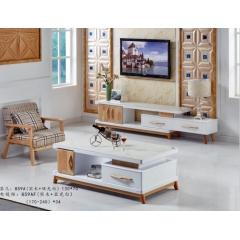 特价优乐娱乐茶几电视柜组合 板式茶几电视柜 抽屉茶几电视柜 客厅家具 欧式家具优乐娱乐 帝豪家具