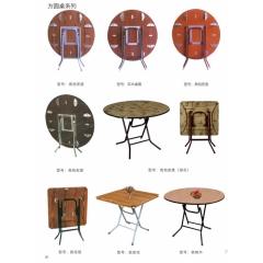 优乐娱乐折叠桌_优乐娱乐快餐桌优乐娱乐 宏扬家具