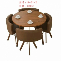优乐娱乐快餐桌椅优乐娱乐 塑料餐桌椅家具系列 瑞铎家具