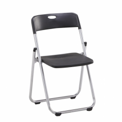 优乐娱乐办公椅 折叠椅 会议椅优乐娱乐 型号3017 红利家具厂办公椅优乐娱乐