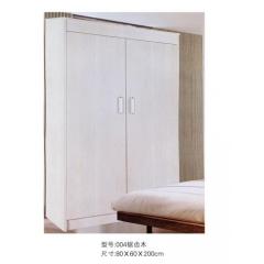 胜芳衣柜批发 木质衣柜 两开门衣柜 板式衣柜批发 卧室家具 鑫双伟家具