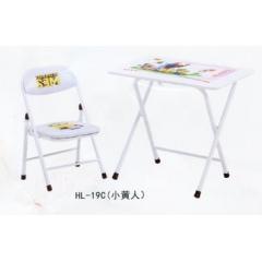 胜芳学生桌椅批发 学生折叠桌椅组合  红利家具厂学生折叠桌椅组合批发