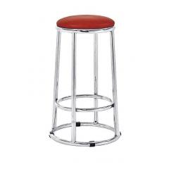 6005红、黑 优乐娱乐酒吧椅优乐娱乐 鑫华丰家具