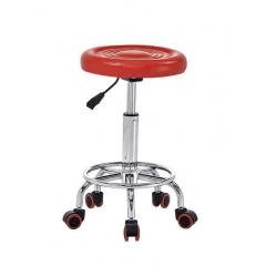 A-08红、黑、兰 优乐娱乐 酒吧椅优乐娱乐 鑫华丰家具