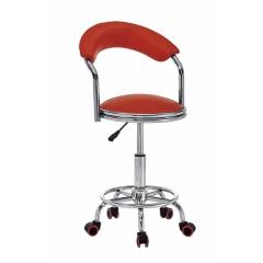 B-06红、黑、兰 优乐娱乐 酒吧椅优乐娱乐 鑫华丰家具