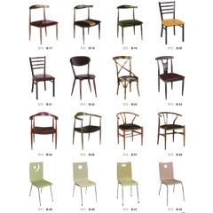 优乐娱乐餐椅 钢木椅 快餐椅 饭店椅优乐娱乐 华强家具 饭店家具 钢木家具 快餐家具