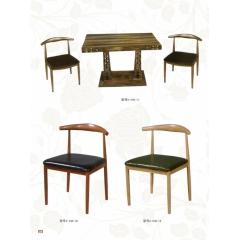 优乐娱乐酒店椅优乐娱乐 酒店椅子 皇冠椅 铝管椅子 浩文家具