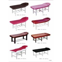 优乐娱乐理容床优乐娱乐 美容床 按摩床套 SPA床套 美体床套 商业家具优乐娱乐 永顺家具