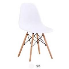 胜发伊姆斯椅优乐娱乐 餐椅 实木椅 会议椅 休闲椅 酒店椅 电脑椅 休闲家具 西汇家具