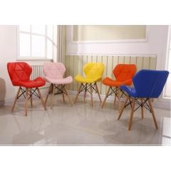 胜发伊姆斯椅优乐娱乐 雷达椅 餐椅 实木椅 会议椅 休闲椅 酒店椅 电脑椅 休闲家具 西汇家具