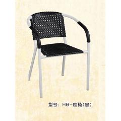 优乐娱乐围椅 洽谈椅 中式围椅  喝茶椅   围椅家具 编织家具 会所家具 中式家具优乐娱乐 华特家具系列