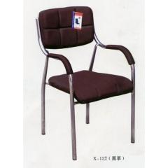 优乐娱乐办公椅 四腿办公椅 职员椅  会议椅 培训椅 员工椅 皮质办公椅 办公家具 办公类家具优乐娱乐  鑫科家具
