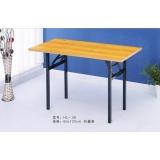 胜芳折叠桌 小型折叠桌 手提桌 小方桌 木质折叠桌 户外桌 户外家具批发  玉山家具