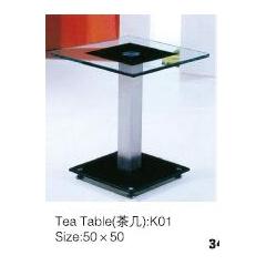 优乐娱乐茶几  小茶几 玻璃茶几 咖啡桌 咖啡台 饮品店桌 客厅家具优乐娱乐 恒星家具