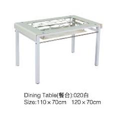 优乐娱乐餐桌 玻璃餐桌  玻璃餐台 小户型餐桌 钢化玻璃餐桌 热弯玻璃餐桌 时尚简约 餐厅家具 餐厨家具优乐娱乐 恒星家具