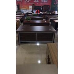 F11优乐娱乐办公桌优乐娱乐 办公椅 办公台 老板桌 老板台 总裁桌 经理桌 主管桌 大班桌 办公家具 亚太家具