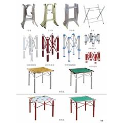 麻将桌 简易麻将桌 可折叠麻将桌 两用麻将桌 多功能麻将桌 手动麻将桌 麻雀台 休闲娱乐桌 休闲家具兴发家具