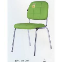 优乐娱乐办公椅优乐娱乐 四腿办公椅 职员椅 皮质办公椅 办公家具 欧瑞达家具