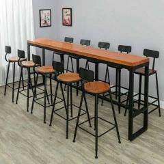 优乐娱乐复古家具优乐娱乐 A字椅 吧凳 主题餐桌  主题餐椅 牛角椅等  欧瑞达家具