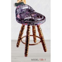 优乐娱乐酒吧椅 美容椅优乐娱乐 吧台椅 吧台凳 旋转吧台  师傅椅 理发椅 高脚椅 升降椅 KTV前台椅 靠背酒吧椅 酒吧家具 商业家具 齐鑫家具