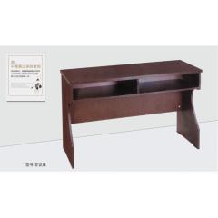 胜芳会议桌批发  板式办公桌 电脑桌 写字台  办公家具 凤阳家具