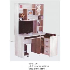 优乐娱乐电脑桌优乐娱乐 电脑台 写字台 带抽屉电脑桌 家用电脑桌 台式电脑桌 木质电脑桌 书房家具 卧室家具 组合家具 凤阳家具