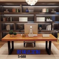胜芳复古家具批发 复古办公桌  吧凳 主题餐桌  主题餐椅 牛角椅等  欧瑞达家具