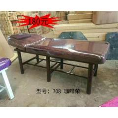胜芳理容床 美容床 按摩床 SPA床 美体床 商业胜博发网站  宝山家具系列
